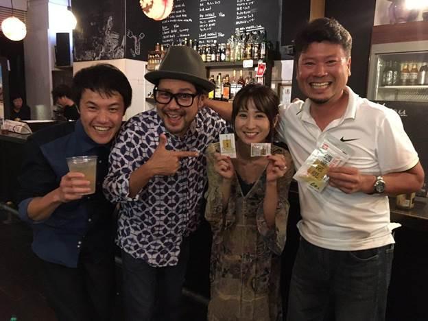 Người Nhật có thói quen sử dụng thực phẩm chức năng giải rượu