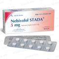 nebivolol stada 5 mg