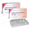 telmisartan stada 40 mg