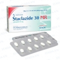 staclazide 30 mr