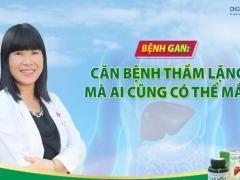 benh gan can benh tham lang ai cung co the mac phai tranh lam sao