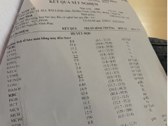 chi so eos 77 lieu binh thuong khong
