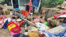 khu trung nuoc trong vung bao lu khong dung clo cung luc voi phen