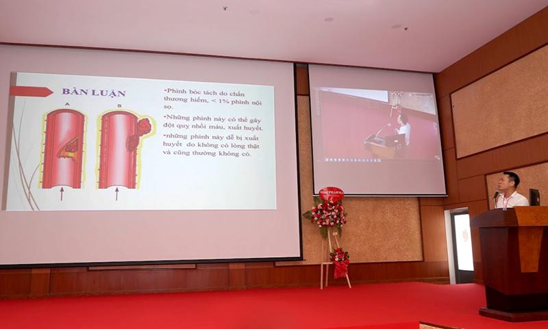 BS Nguyễn Minh Đức, Bệnh viện Nguyễn Tri Phương (TPHCM)