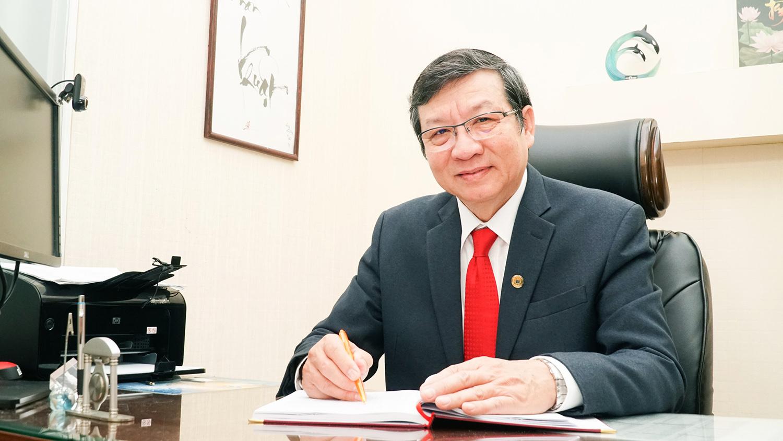 alobacsi PGS.TS.BS Lê Văn Quang