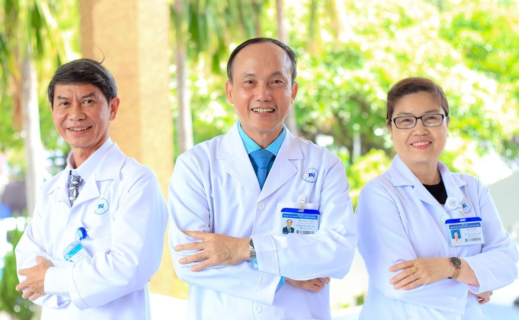 alobacsi PGS.TS.BS Vũ Quang Huy