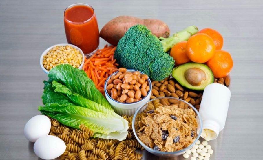 thực phẩm cho người viêm gan B