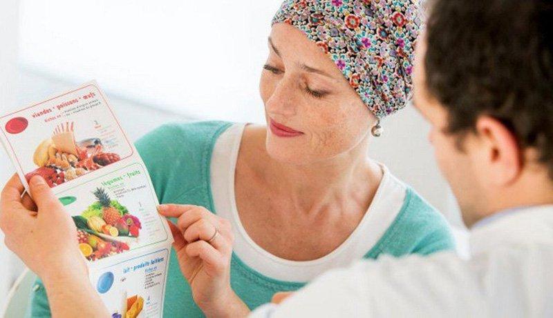 Chế độ dinh dưỡng khi điều trị ung thư gan di căn