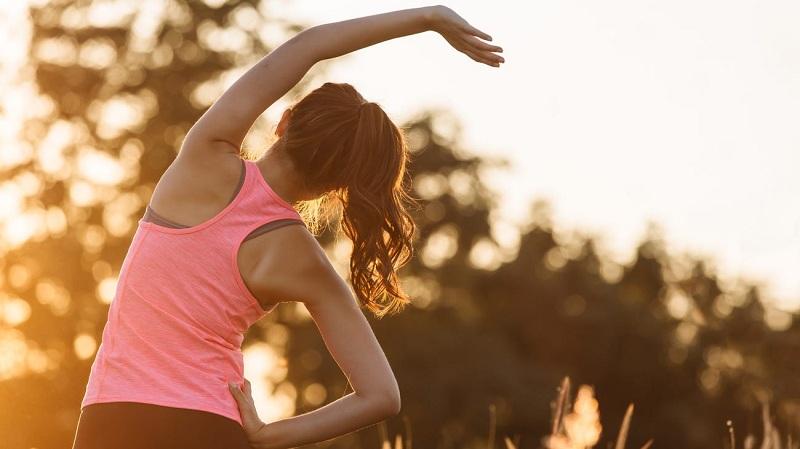 Hoạt động thể chất thường xuyên có lợi cho sức khỏe tâm thần
