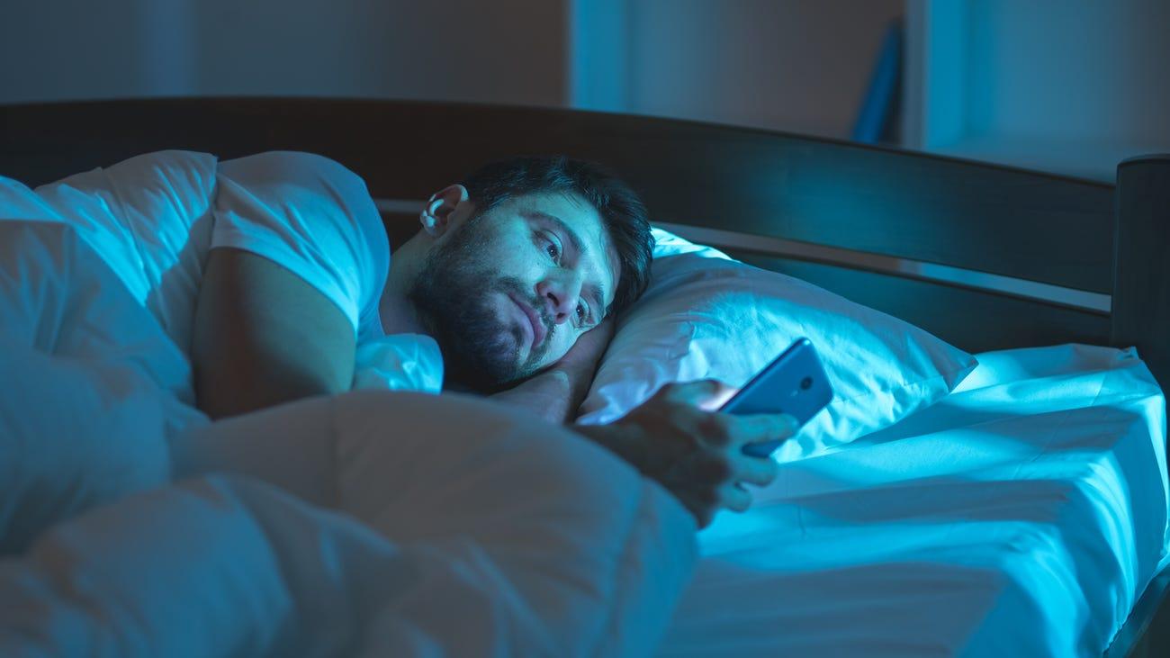 Làm thế nào để biết nguyên nhân gây ra chứng mất ngủ?