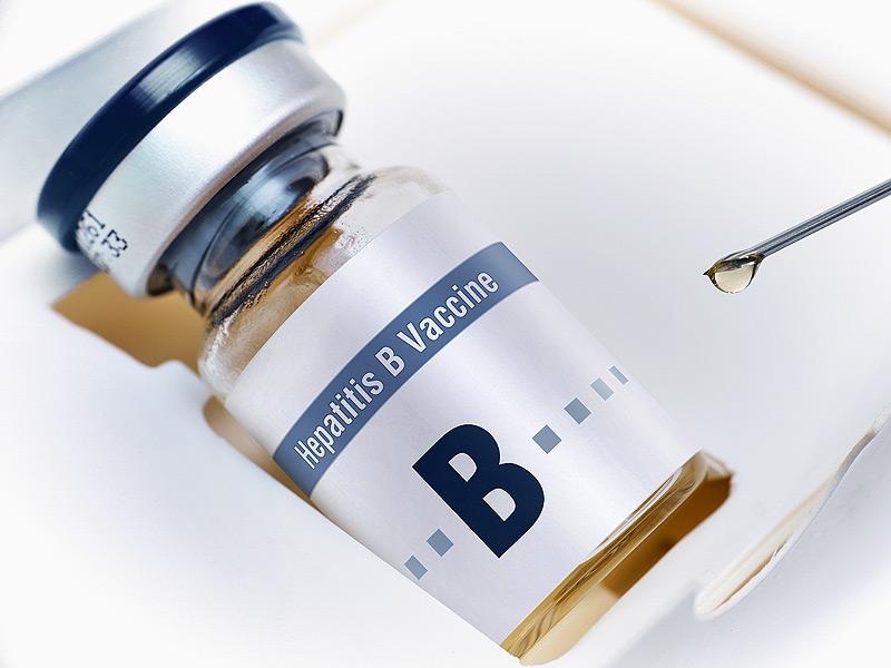 Vắc xin viêm gan B có tác dụng phòng ngừa từ 10 năm trở lên