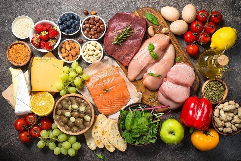 Bổ sung dinh dưỡng, tăng cường sức đề kháng mùa dịch